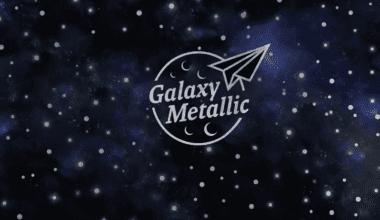 """galaxy metalics 380x220 - Pohyblivá inšpirácia – Galaxy Metallic """"Papierom ku hviezdam!"""""""