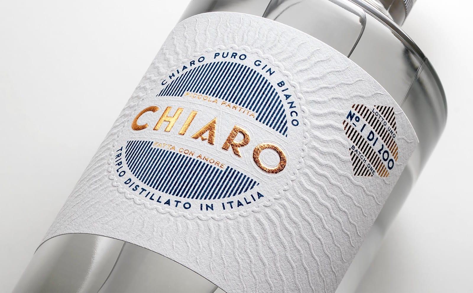 harcus chiaro gin 7 - Ach, tie obaly - Chiaro Gin