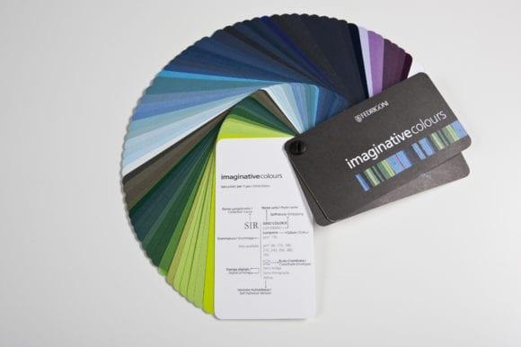 mg 2133 580x386 - IMAGINATIVE COLOURS – Viac ako 250 farieb papierov Fedrigoni