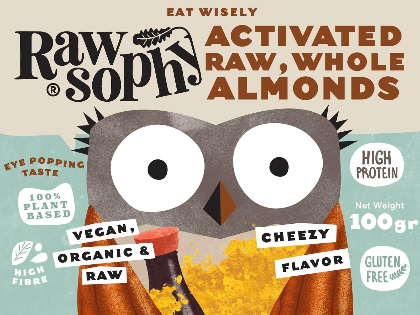 rawsophy 05 - Ach, tie obaly – Rawsophy