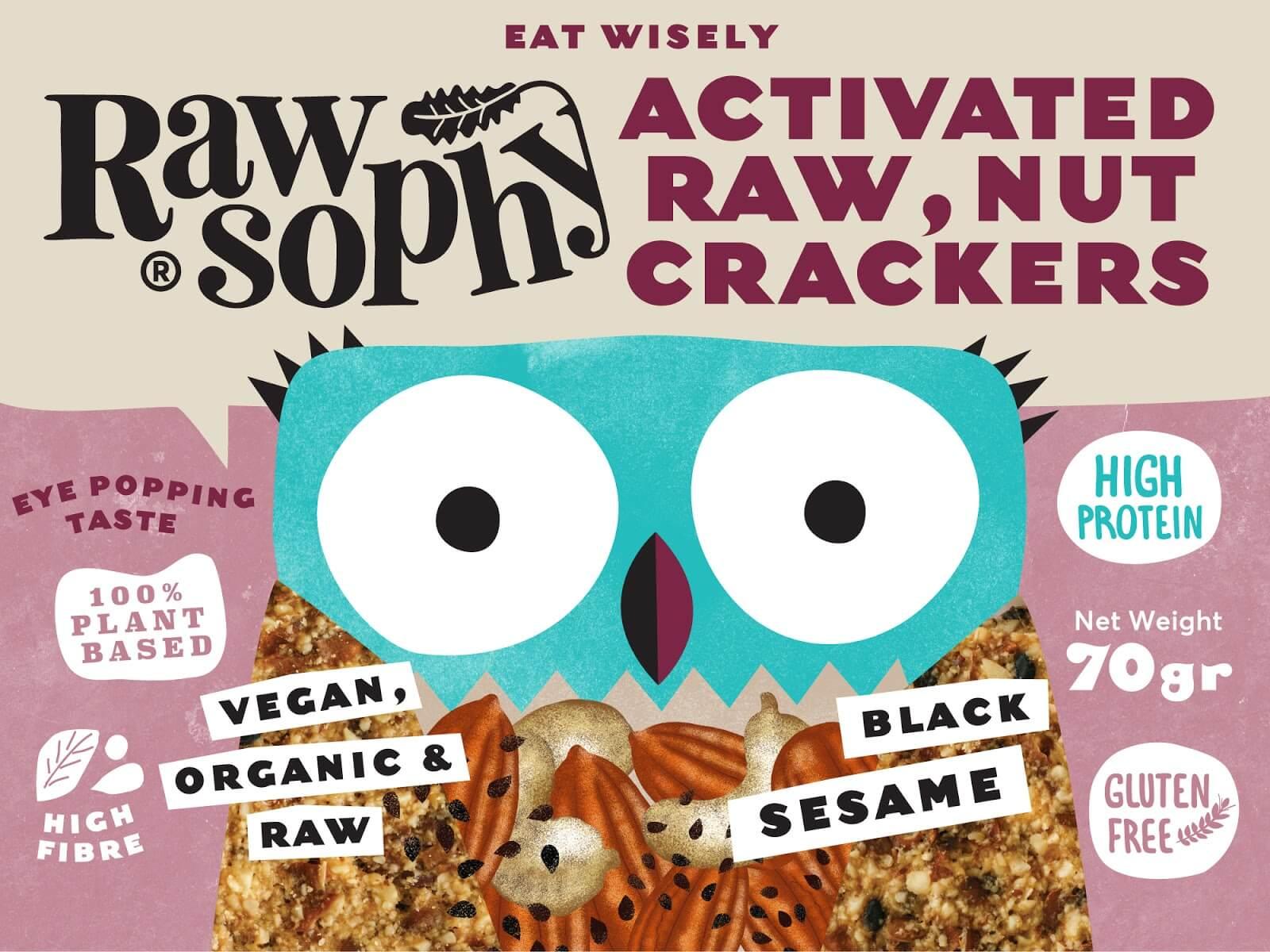 rawsophy 06 - Ach, tie obaly – Rawsophy
