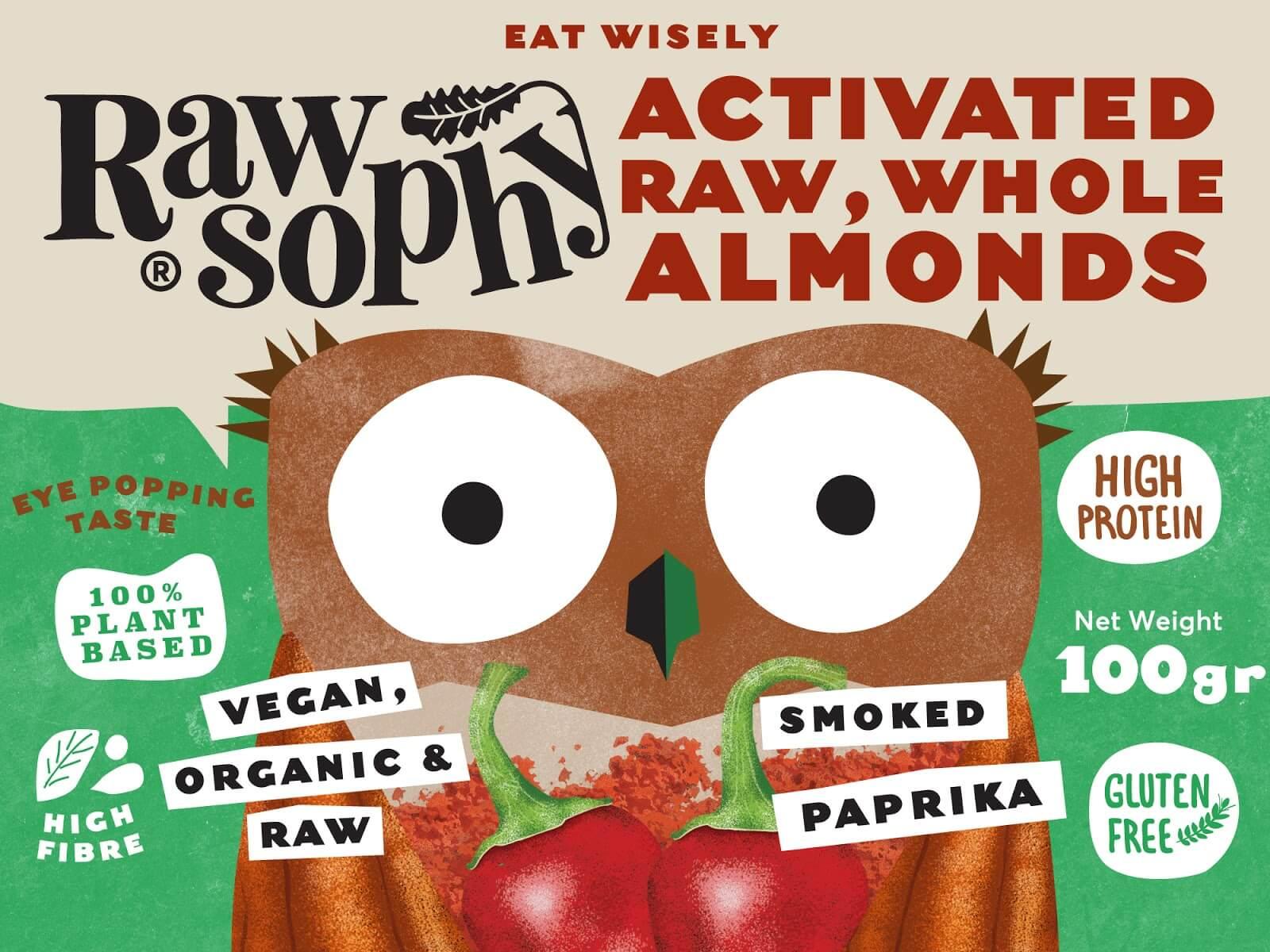 rawsophy 07 - Ach, tie obaly – Rawsophy