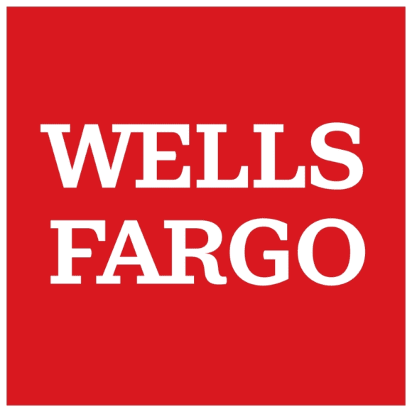 wells fargo 2019 logo 580x580 - Čerstvé kone? Wells Fargo predstavilo novú identitu
