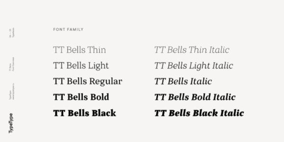 241419 580x290 - Font dňa – TT Bells