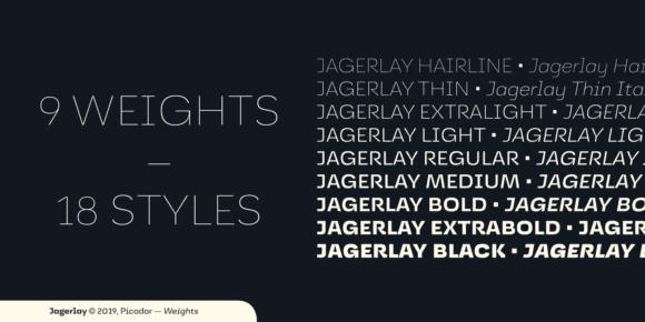 295639 580x290 - Font dňa – Jagerlay