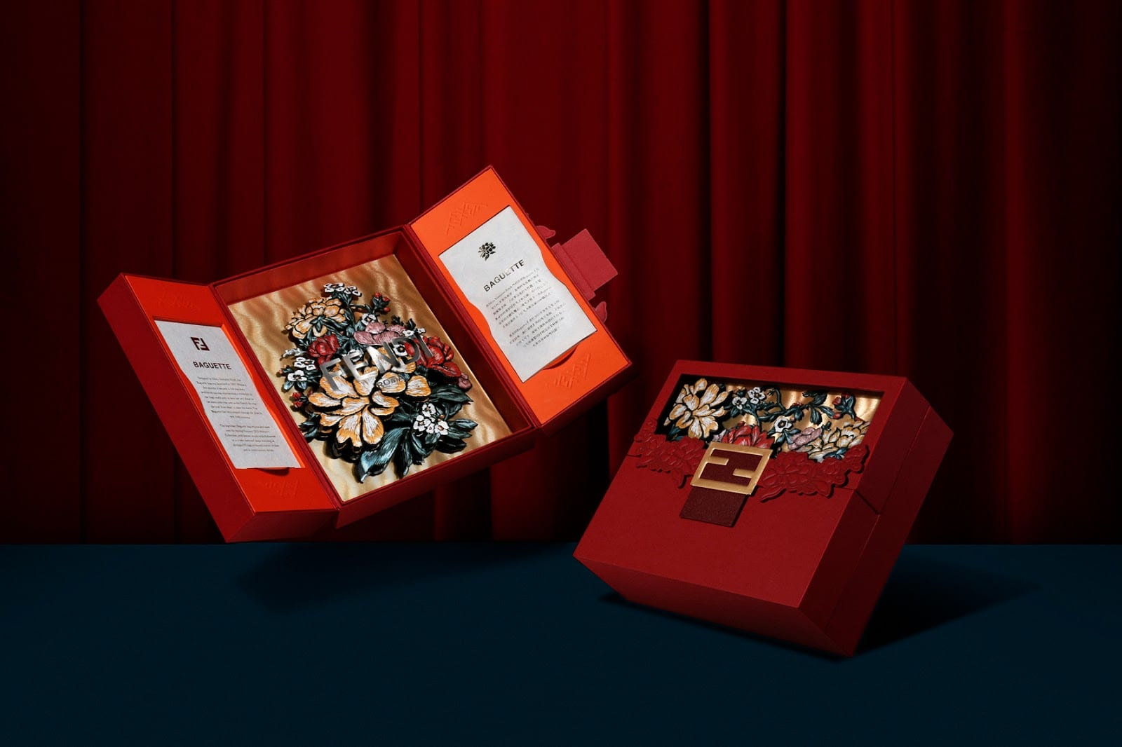 fendi cny delux 01 - Fendi Red Packet 2019