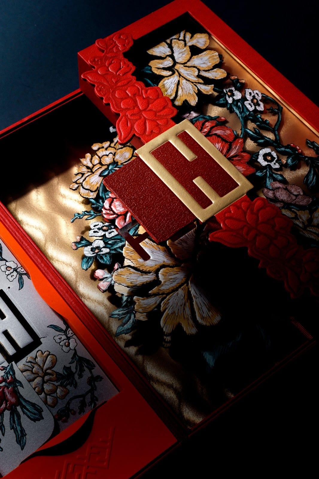 fendi cny delux 04 - Fendi Red Packet 2019