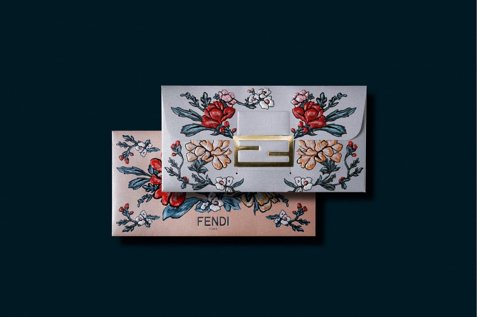fendi cny redpocket 01 - Fendi Red Packet 2019