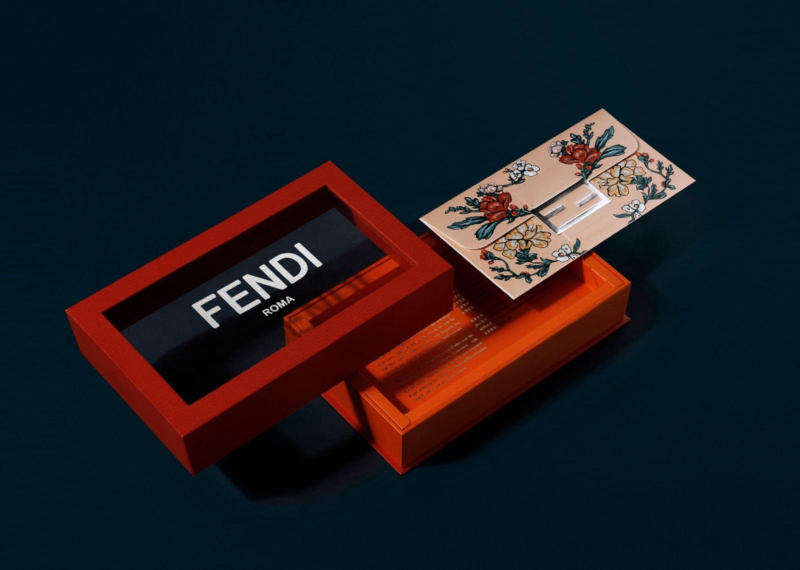 fendi cny regular 02 - Fendi Red Packet 2019