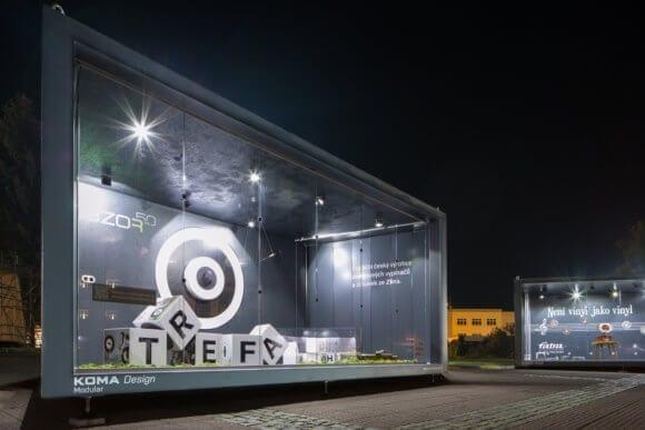 koma moduly 580x387 - Design, eventy, světové příležitosti a splněné sny – o tom všem bude další ročník Konference design & marketing