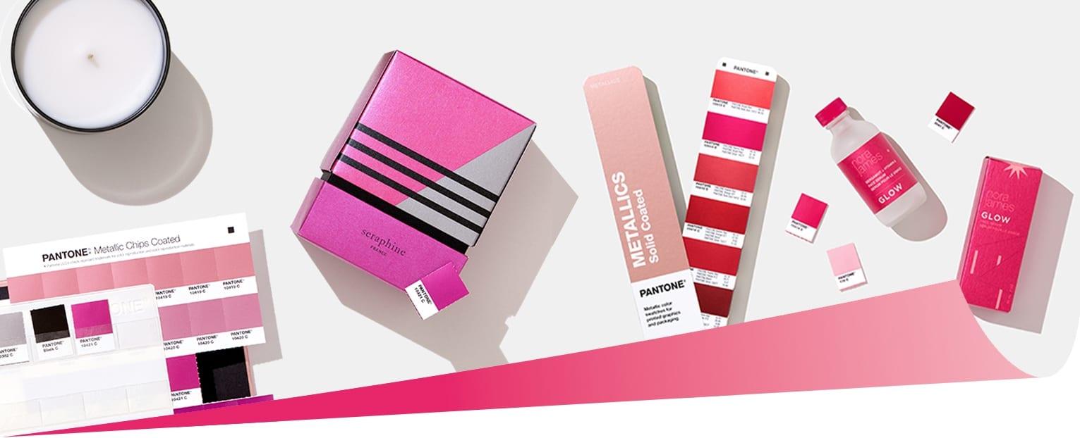 pantone new metallic colours product design 06 - Nové metalické barvy PANTONE pro využití v grafickém a obalovém průmyslu