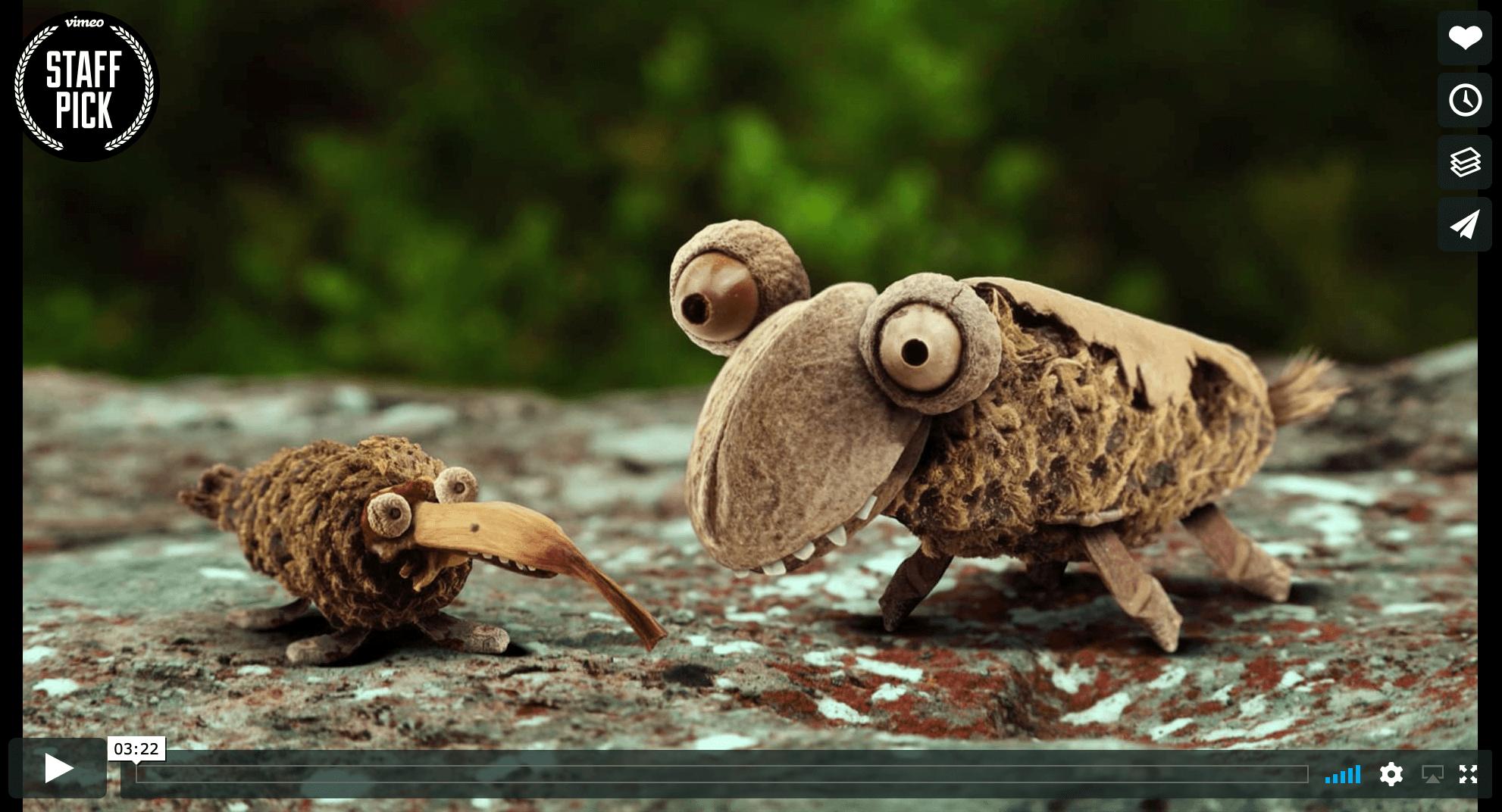 snimka obrazovky 2019 03 11 o 22.00.04 - Pohyblivá inšpirácia – Two Snails Set Off