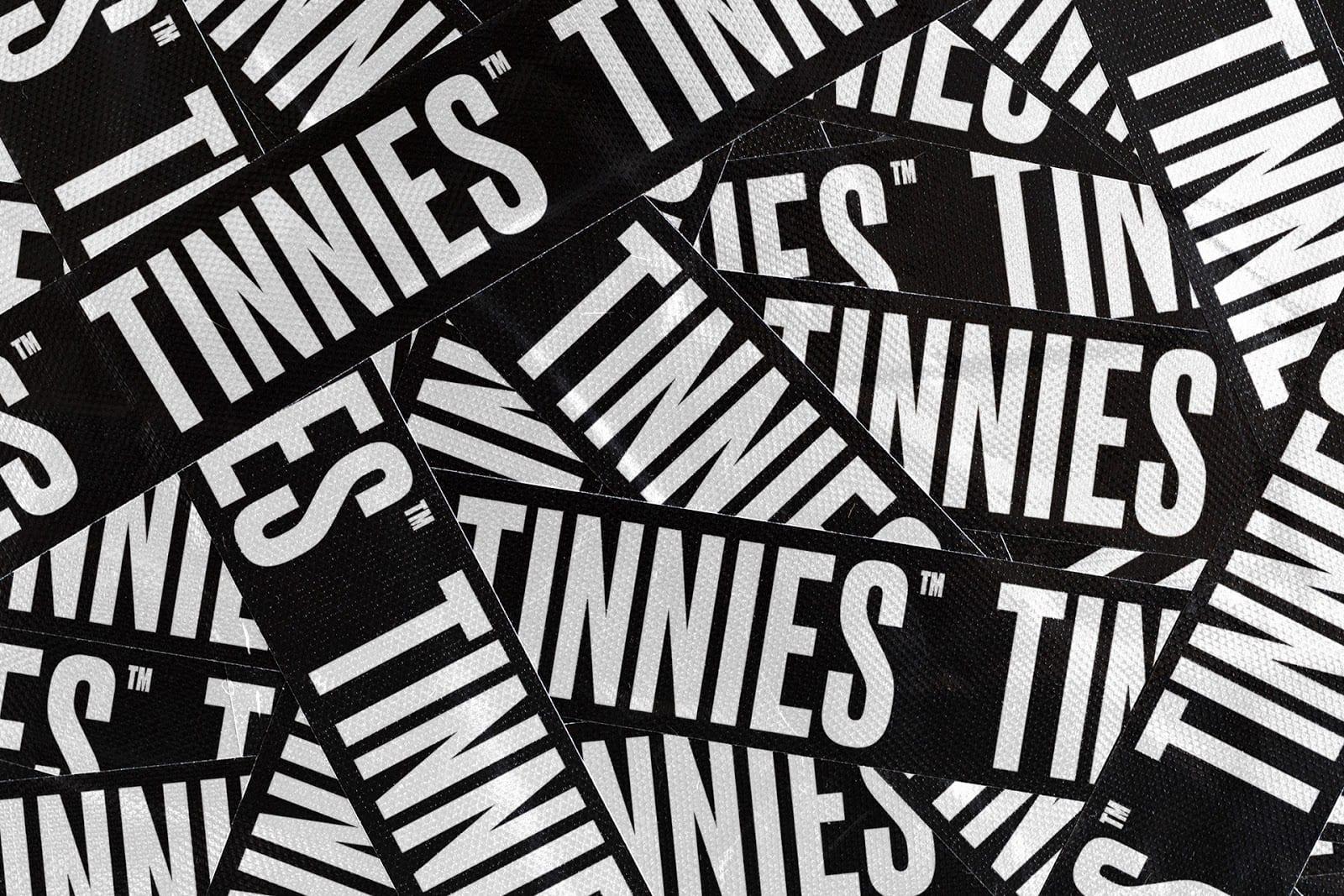 08 tinnies case study - Ach, tie obaly – Tinnier