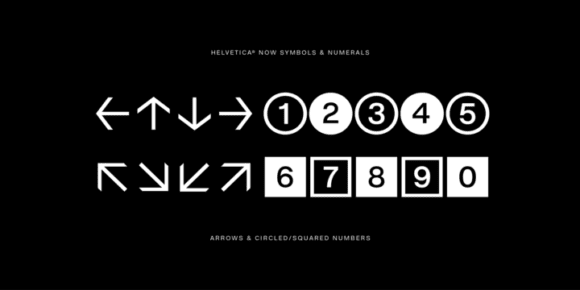 299021 580x290 - Font dňa – Helvetica Now