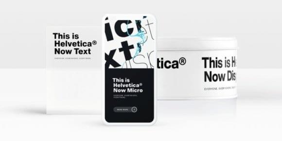 299033 580x290 - Font dňa – Helvetica Now