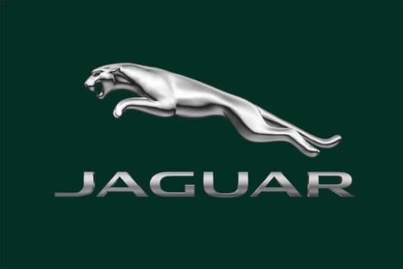 2 logo jaguar 580x387 - Viete čo skrývajú najznámejšie logá na svete?