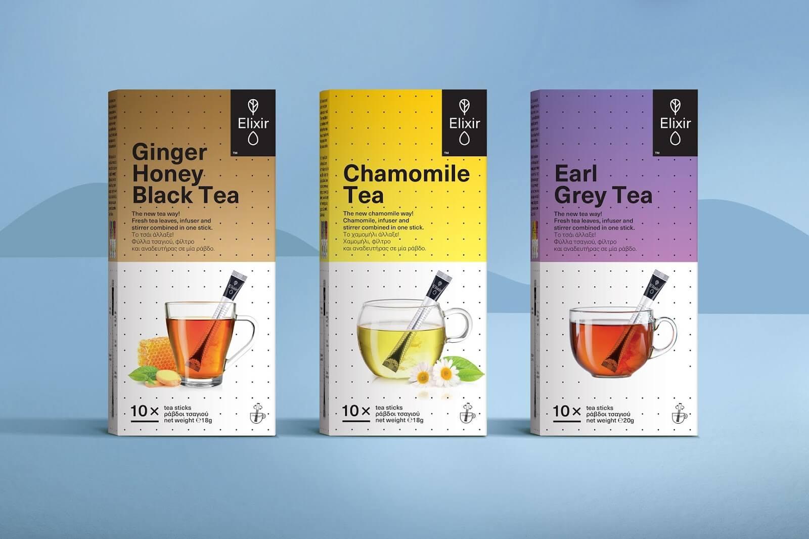 elixir teasticks 07 - Ach, tie obaly - Elixir Teasticks