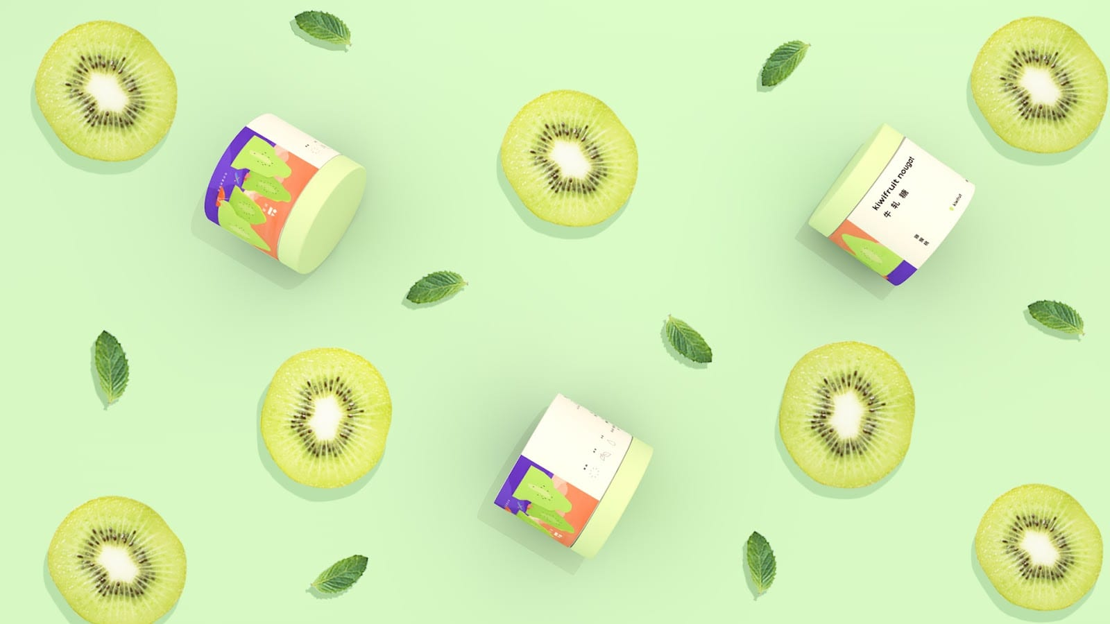 fruit tea 21 1 - Ach, tie obaly - Rango