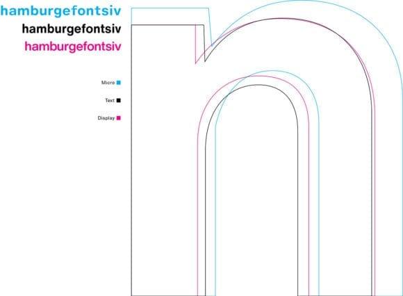 helv3 580x426 - Helvetica teraz: Monotype predstavuje revíziu ikonického písma