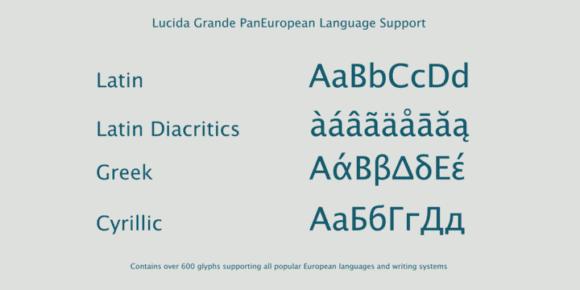 304577 580x290 - Font dňa – Lucida Grande