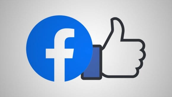 facebook new branding 580x327 - Facebook oznámil nejvýznamnější redesign stránek a loga ve své historii