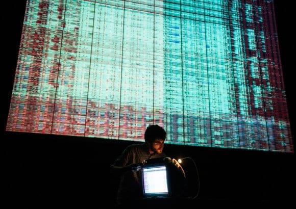 jonathan reus 580x410 - Festival Sensorium začína už 7. júna