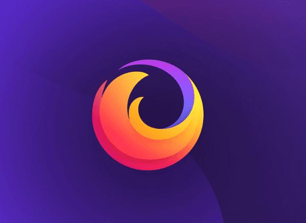 1 - Nové logo Mozilly propojuje služby Firefox