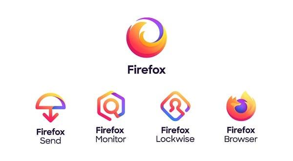 2 - Nové logo Mozilly propojuje služby Firefox