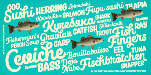 248968 580x290 - Font dňa – Big Fish