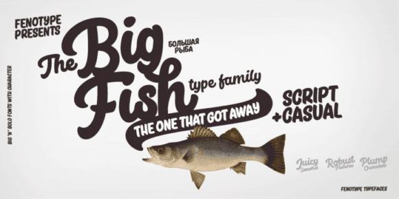 248972 580x290 - Font dňa – Big Fish