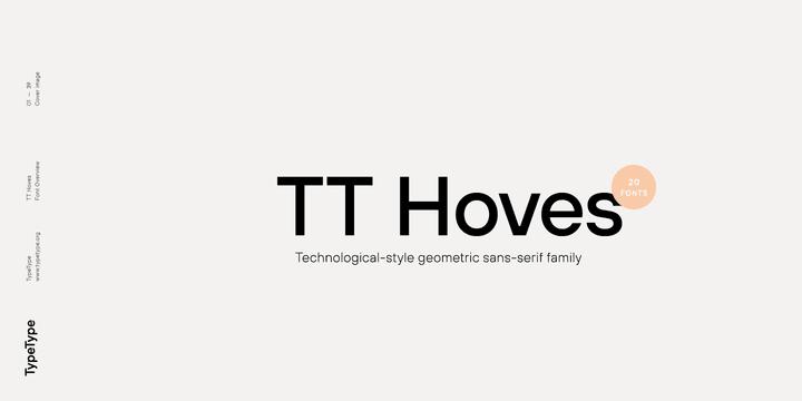 306476 - Font dňa – TT Hoves