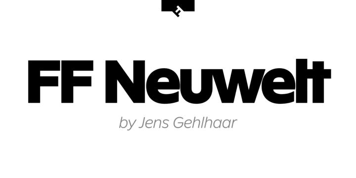 307025 - Font dňa – FF Neuwelt