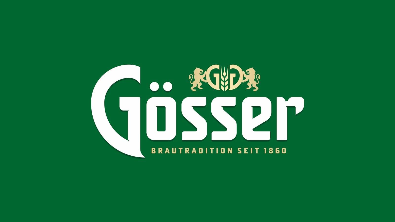 gosser 01 newiidentity - Vizuální redesign rakouské značky Gösser