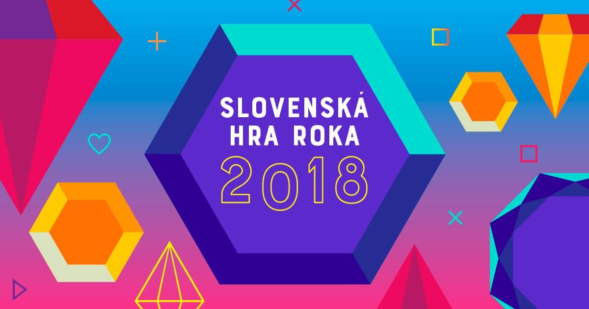 sgda cena roka 2018 fb 1200x630 v01 - Hlavnú cenu Slovenská hra roka si odniesol Shadows: Awakening od košického štúdia Games Farm