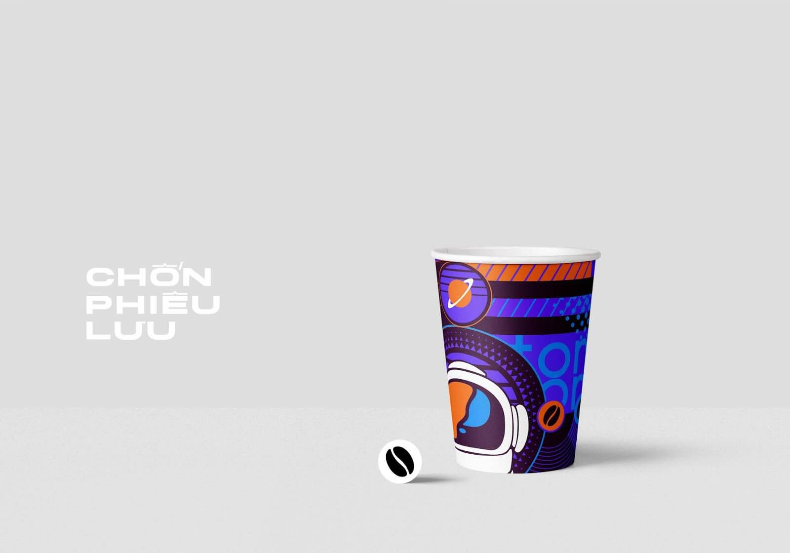 17 submit project tonbui - Ach, tie obaly - Cà phê Việt Nam Vietnam Coffee