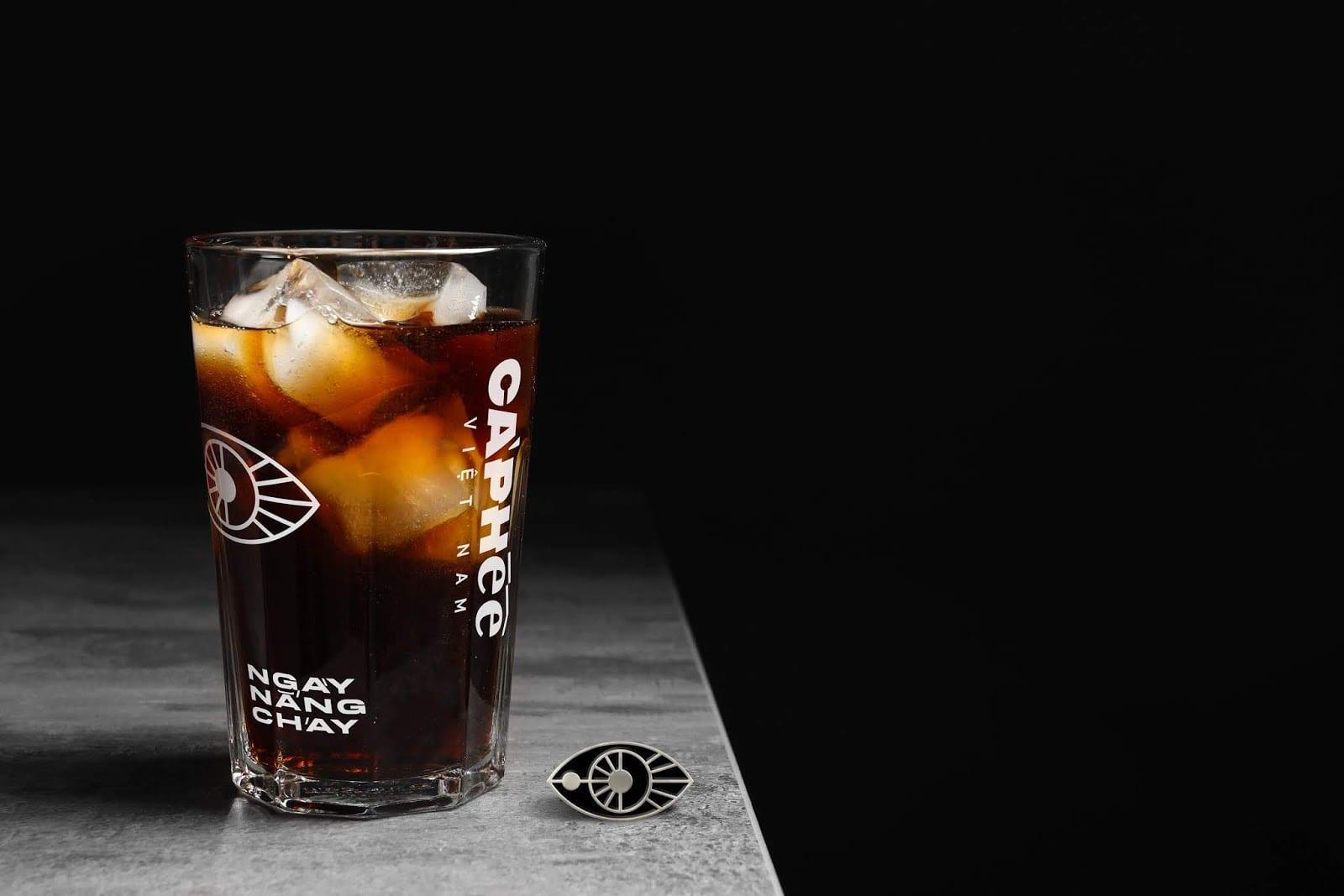 25 submit project tonbui - Ach, tie obaly - Cà phê Việt Nam Vietnam Coffee