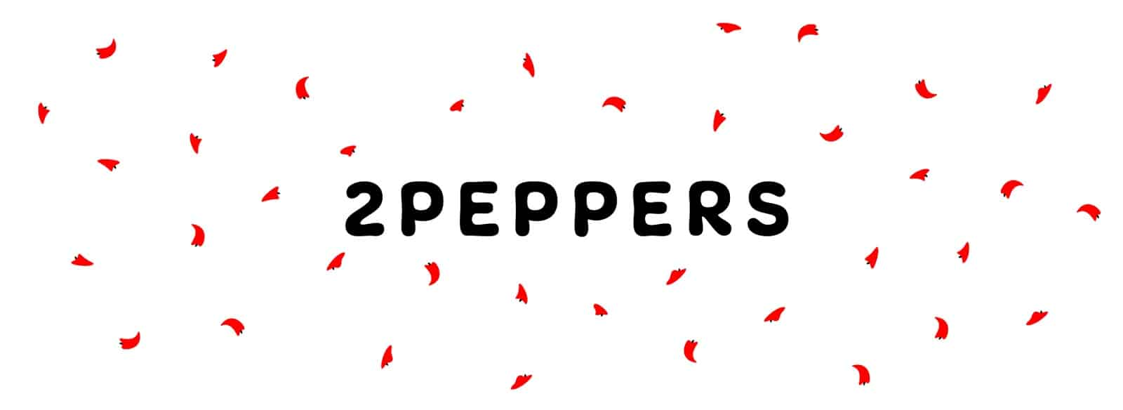 2peppers 07 - Ach, tie obaly - 2PEPPERS
