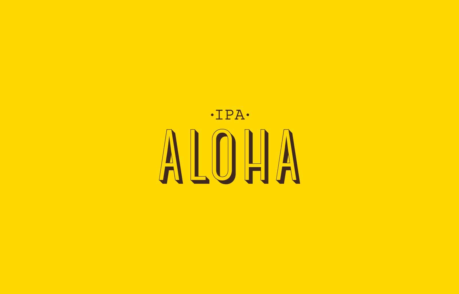aloha 01 - Ach, tie obaly - Aloha