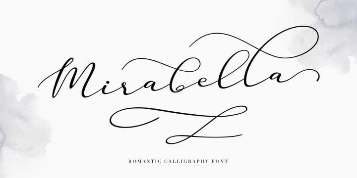 296981 - Font dňa – Mirabella