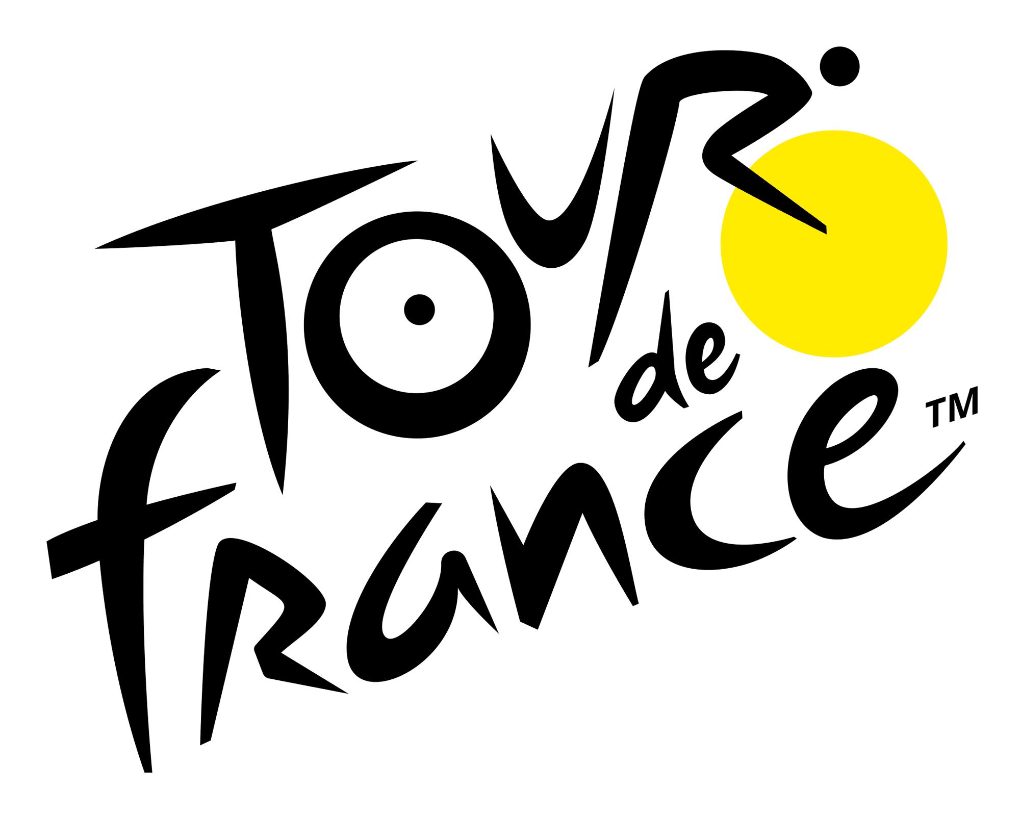 cover - Tour de France renovuje logo