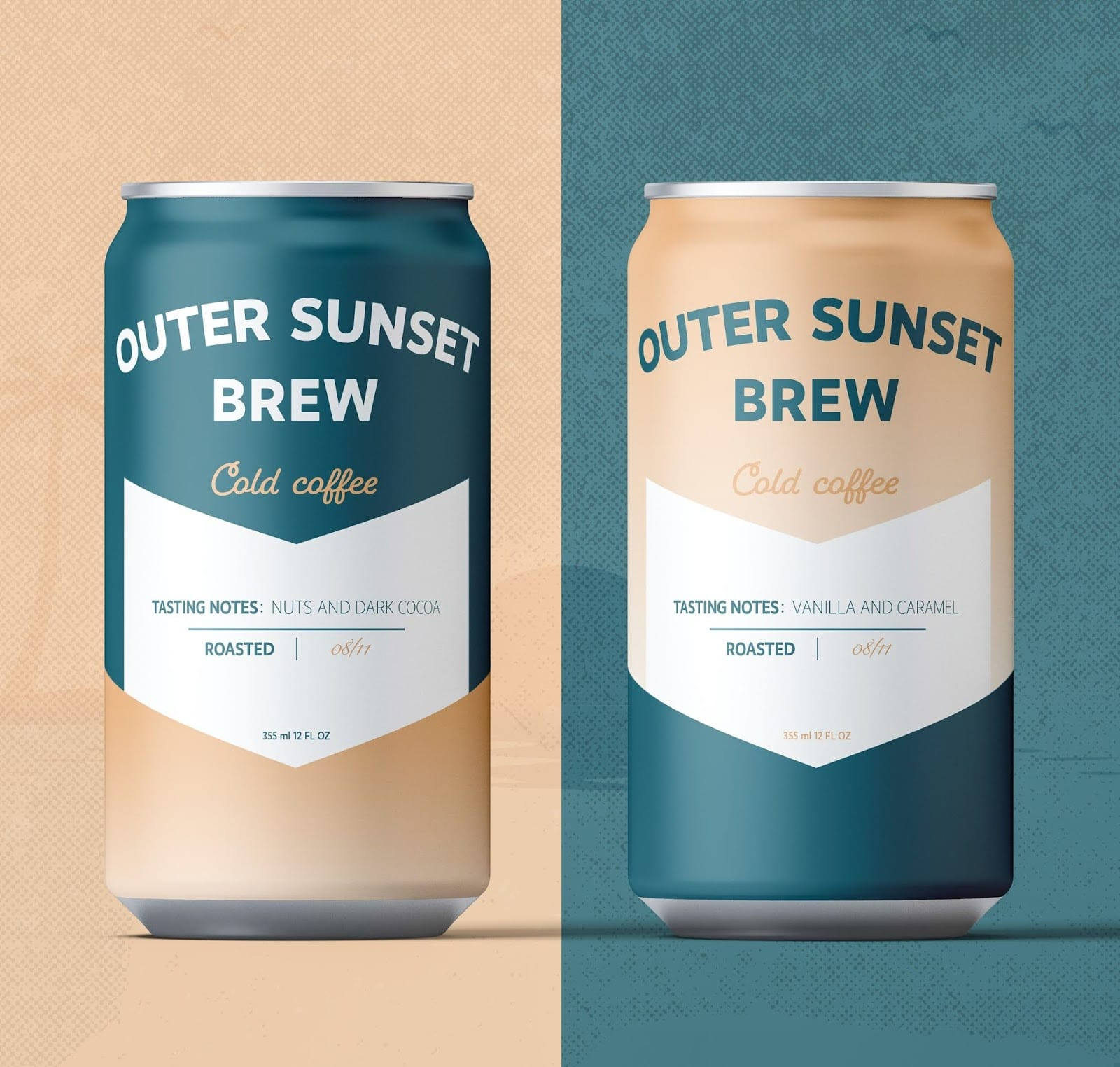 outer sunset brew 1 - Ach, tie obaly – Outer Sunset Brew