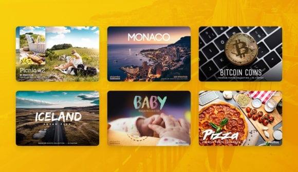 picjumbo premium membership kolekce 580x336 - Monako, Pizza, Bitcoin nebo Piknik: to jsou nové kolekce stock fotografií od picjumbo