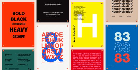 269797 580x290 - Font dňa – Neue Helvetica