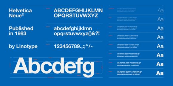 269803 580x290 - Font dňa – Neue Helvetica