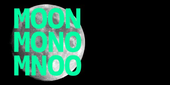318022 580x290 - Font dňa – Galix Mono