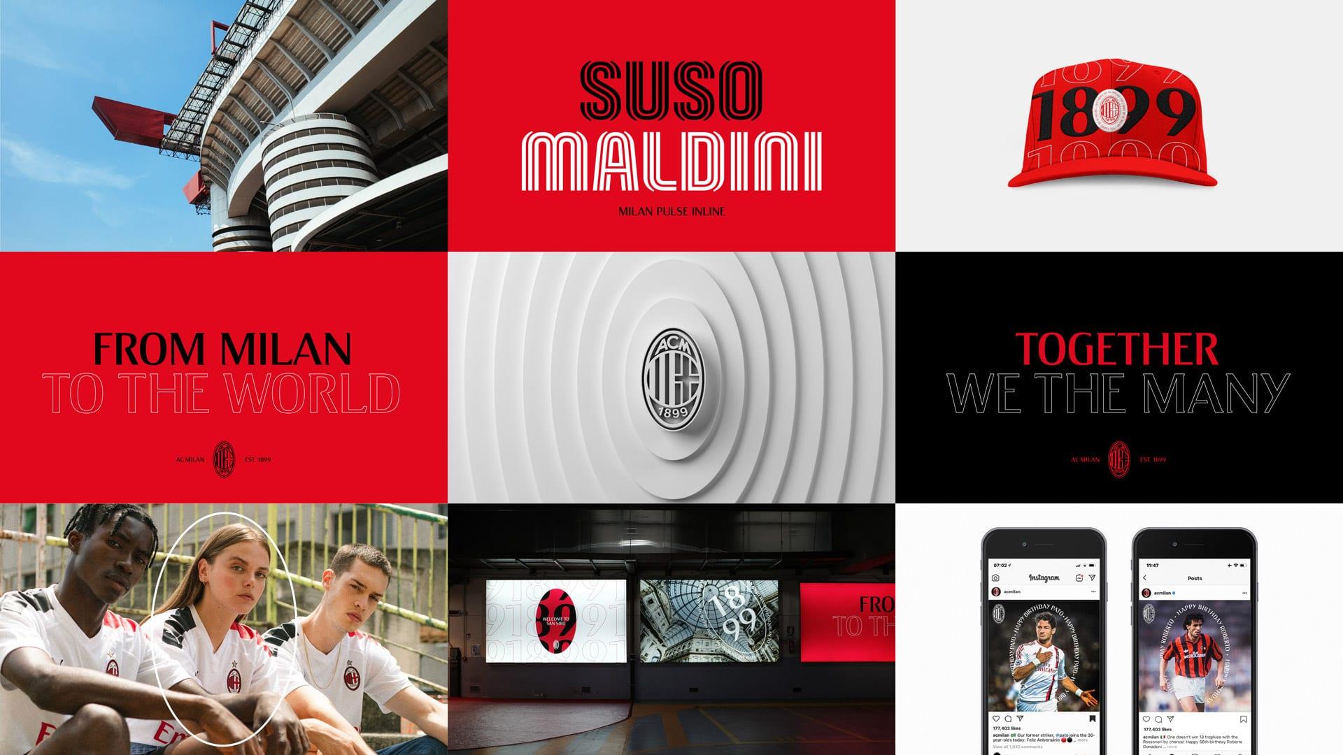 ac milan s novym logom aj custom fontom acbody 1 - AC Milan s novým logom aj custom fontom
