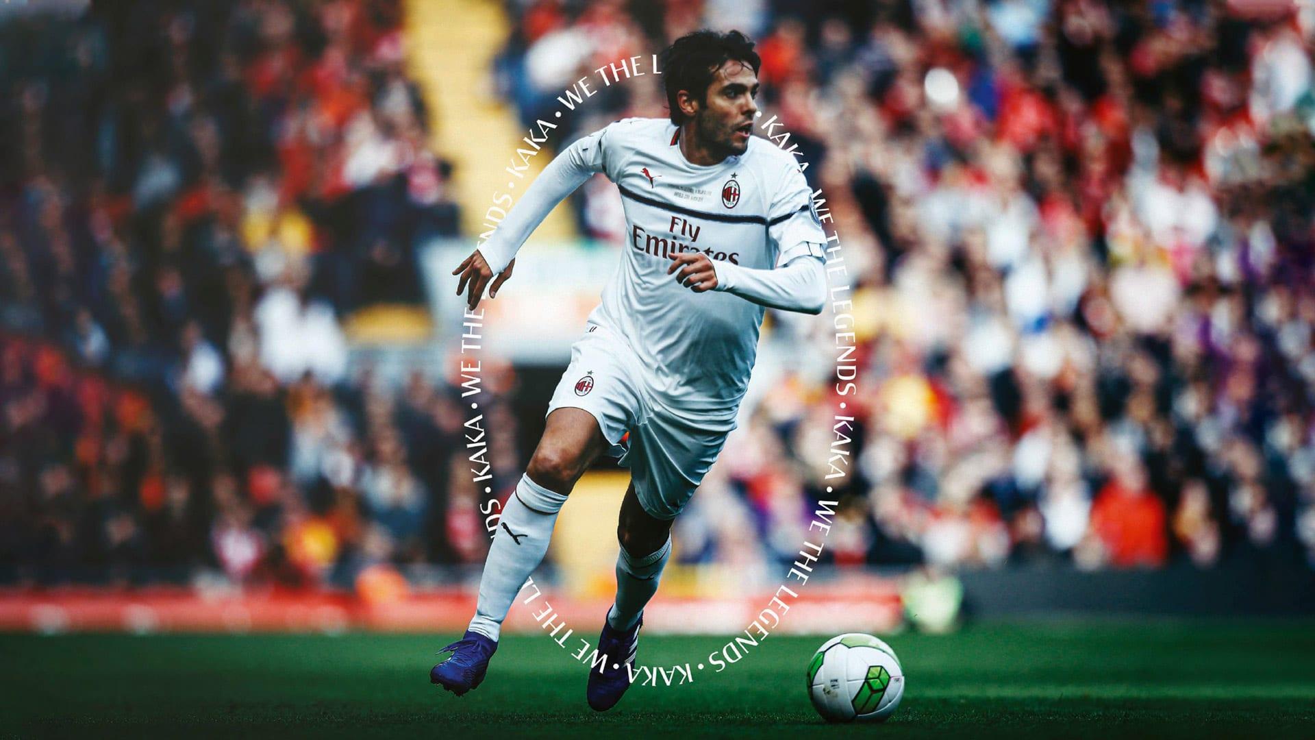 accover - AC Milan s novým logom aj custom fontom