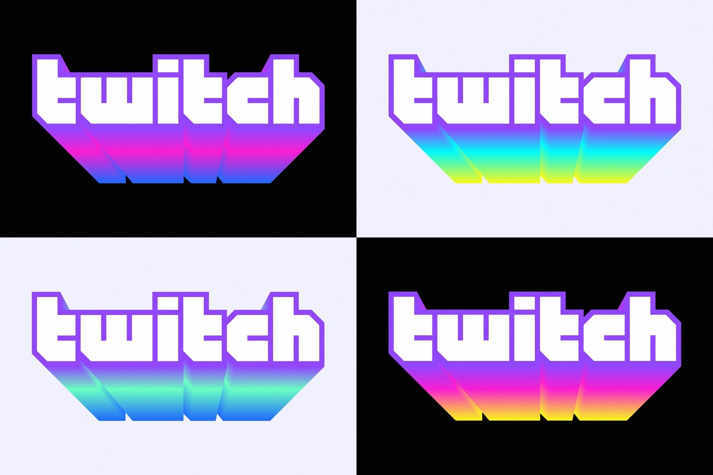 body1 5 - Twitch rebranduje s písmom od Martina Váchu
