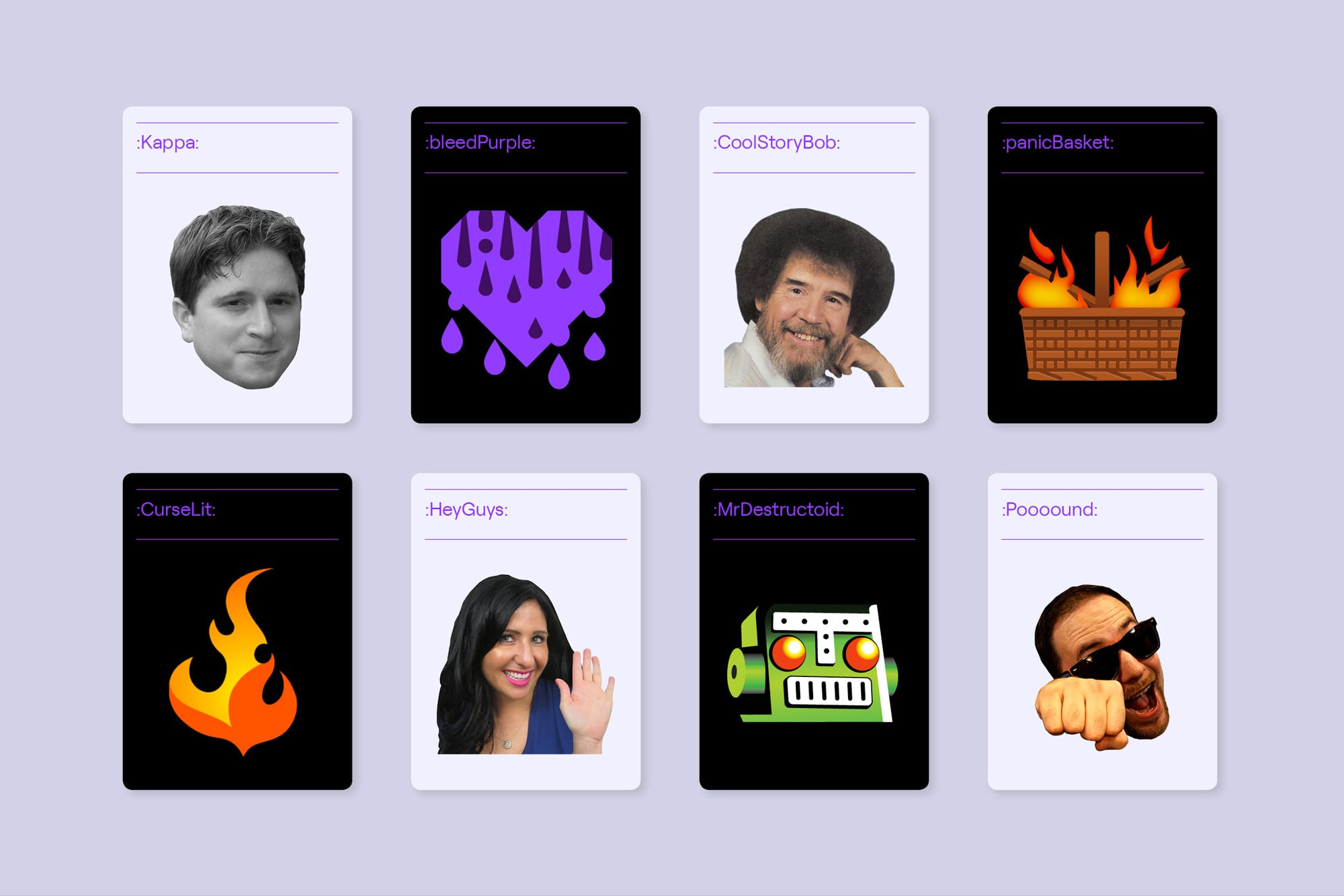 body6 - Twitch rebranduje s písmom od Martina Váchu