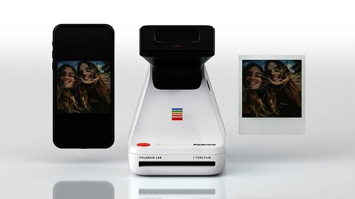 cover 12 - Polaroid Lab spraví z vašich smartfón fotiek polaroidy